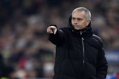 'I don't want to be punished': Mourinho's coy interview