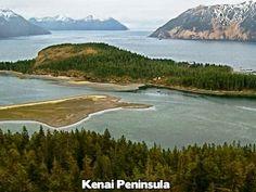 Its gorgeous -Kenai Peninsula