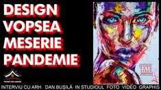 DESIGN, VOPSEA, MESERIE, PANDEMIE Interview, Construction, Design, Building