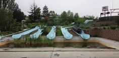 Local parks nearby have bought slides from Wild Waters for their own water park additions. Abandoned Water Parks, Abandoned Amusement Parks, Abandoned Places, Local Parks, Parks Nearby, Wild Waters, Retro Arcade, Coeur D'alene, Idaho