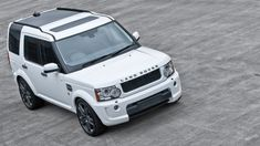 The Land Rover Discovery 2009 to 2013 at Project Kahn. Land Rover 2016, 2015 Honda Fit, 4x4 Wheels, Auto Wheels, Kahn Design, Land Rover Discovery Sport, Range Rover Sport, Range Rovers, Suv Cars