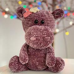 Brownie the Santa Bear pattern, crochet teddy bear pattern, amigurumi teddy bear pattern, crochet Christmas teddy bear pattern PDF Crochet Hippo, Crochet Bee, Crochet Teddy Bear Pattern, Crochet Butterfly, Crochet Toys, Crochet Patterns, Christmas Teddy Bear, Crochet Basics, Digital Pattern