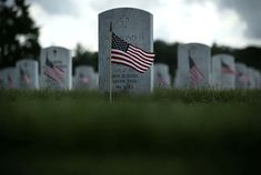 In 2000 Congress established a National Moment of Remembrance, which asks Americans to pause for one minute at 3pm in an act of national unity.  10 Things to Remember About Memorial Day | Mental Floss