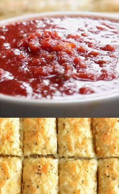 These cheesy garlic breadsticks are so simple and they taste SO GOOD! They're less than 20 mins from start to finish and make a super delicious side dish! Cheesy Garlic Breadsticks Recipe, Breadstick Recipe, Homemade Breadsticks, Homemade Garlic Bread, Garlic Cheese Bread, Gruyere Cheese, Appetizer Recipes, Dinner Recipes, Dessert Recipes