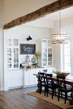Marvelous Farmhouse Style Living Room Design Ideas 29