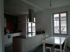cucina One ernestomeda realizzata in un loft a Milano. La nuova ...