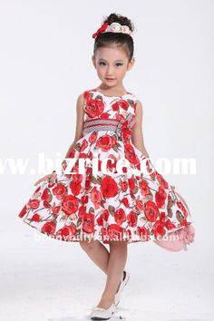 summer dresses for kids -