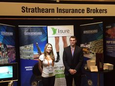 We attended the AMEC convention recently, flying the banner for Isure and making sure you don't get caught uncovered! Insurance Broker, Banner, Learning, Cover, Studying, Slipcovers, Teaching, Blankets, Education