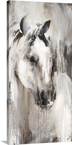 Prairie I-Sydney Edmunds-Giclee Print Abstract Horse Painting, Abstract Art, Horse Drawings, Animal Drawings, Farmhouse Paintings, Horse Wall Art, Equine Art, Animal Paintings, New Art