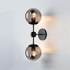 Wall Sconces , Modern/Contemporary E26/E27 Metal - USD $ 145.17