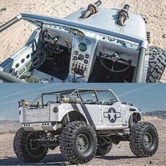 Jeep Wrangler by River Raider. Jeep 4x4, Jeep Truck, Jeep Willys, Cool Jeeps, Cool Trucks, Big Trucks, Lifted Trucks, Jeep Cherokee, Hummer