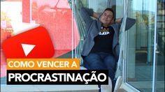 180- Como Vencer a Procrastinação | Rodrigo Cardoso