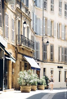 aix en provence   french by design