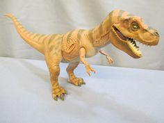 Jurassic Park JP.06 YOUNG TYRANNOSAURUS REX Complete T-Rex Series 1 Kenner 1993 #Kenner