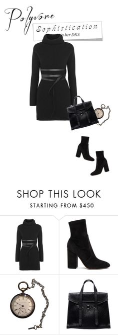"""""""street  style"""" by janemichaud-ipod ❤ liked on Polyvore featuring Valentino and Proenza Schouler"""