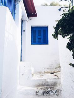 Mykonos, Santorini, Greece Vacation, Hotels And Resorts, Athens, Stairs, Blue And White, Luxury, Outdoor