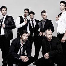Los Vivancos - Arrivano gli Spagnoli: in occasione della prossima Festa della Donna il Gran Teatro Geox propone un appuntamento speciale con Los Vivancos, i celebri 7 fratelli catalani che hanno fatto impazzire l'Europa.  Il nuovo spettacolo, diretto e firmato ...