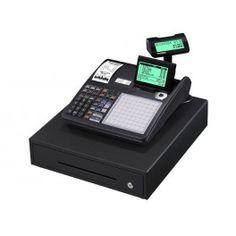 Caja Registradora Casio SE-C3500MB Doble Rollo - cajasregistradoras.com