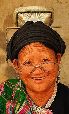 Vietnam – minorities