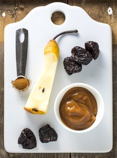 PEARS + PRUNES + CLOVES (CONSTIPATION CURE PUREE)