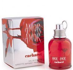 Shop Online for AMOR AMOR 100ml EDT SP for Assured 10% discount at Perfume Culture Australia