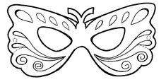 Fazer máscara com papel machê