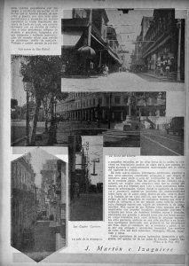 Las Famosas Aceras de la Habana | Revista Bohemia
