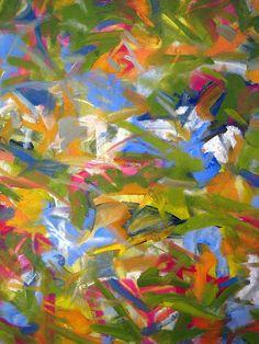 "www.stevenwmiller.com untitled oil on canvas 50x50"""