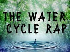 Cycle 1/Wk 23: Water Cycle Rap