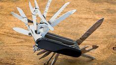 John Edwards, Swiss Army Knife, Knives, Swiss Army Pocket Knife, Knife Making, Knifes