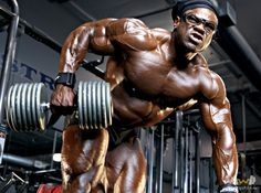 Kai Greene's Guide To Bigger Arms - All About Bodybuilding! Bodybuilding Motivation, Pro Bodybuilders, Bigger Arms, Benefits Of Exercise, Motivational Videos, Lift Heavy, Fitness Studio, Powerlifting, Workout Challenge