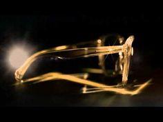 Carousel: Gold Edition Sunglasses - Dolce & Gabbana