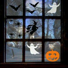 Perfect Easy Halloween Decorations