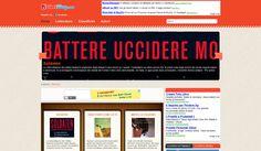 Un Blog per tutti gli appassionati di lettura del network Fair Magazine    www.libriblog.com
