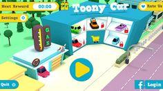 Toony Car- screenshot thumbnail