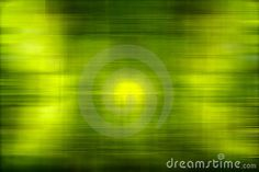 Green wow background and motion blur lines