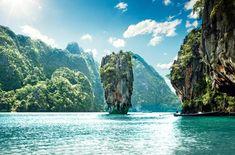 Los destinos más bonitos del mundoExisten muchas actividades placenteras y, sin duda, ¡viajar es una de ellas! Hoy te proponemos descubrir...