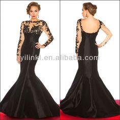 #arabic prom dresses, #indian long sleeve prom dresses, #sexy high side slit prom dresses