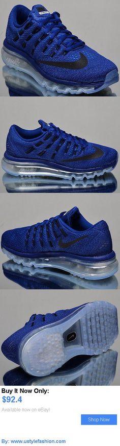 nike air max 2016 blauw camo