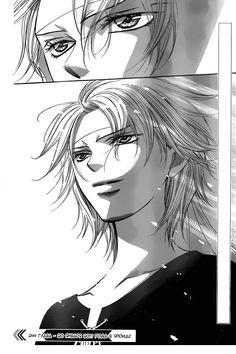 Чтение манги Не сдавайся! 40 - 243 Бессмертный монстр - самые свежие переводы. Read manga online! - ReadManga.me