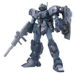 MG 1/100 RGM-96X Jesuta Gundam UC -  € 52,00