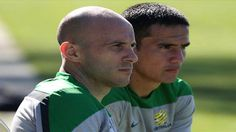 Between them, Mark Bresciano and Tim Cahill have had just shy of 70 years on earth and, along with captain Mile Jedinak, are widely considered to hold the key to our Asian Cup performance. 07.01.15