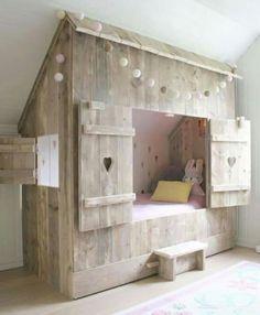 Pinterest : elisamatelić ↠ | #enfant #kid #kids #chambre #bedroom #deco #home