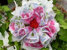 vintage handkerchief crafts | ... Janson handmade handkerchief crafts | Indie Crafts | CraftGossip.com