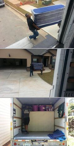 Looking For Proficient Relocation Movers For Your Big Move? This Company  Has Reliable Moving Helpers
