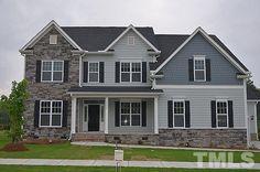 MLS# 2044806 - Property located at 2005 Taramar Lane, Zebulon, NC