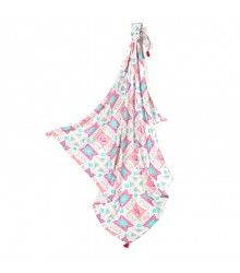 Boho Candy Kiss - 100% Bamboo Swaddle Wrap Swaddle Wrap, Baby Swaddle, Nurse Bag, Baby E, Baby Pillows, Baby Shop, Bamboo, Kiss, Candy