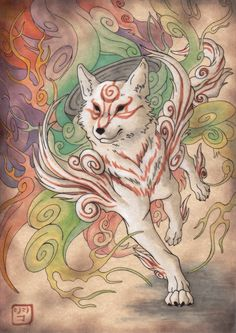 White-wild Majesty by *Pichu-Chan on deviantART
