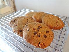 Vegan cookies :) #Vegan #Glutenfree