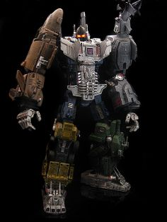 Ultimate Bruticus | Flickr - Photo Sharing!